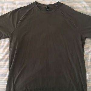 OAKLEY special collection LATCH fiber stretch tee